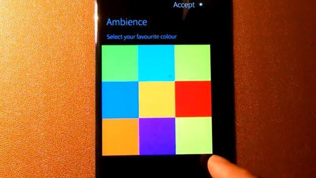 Nexus 4 Üzerinde Sailfish OS İşletim Sistemi