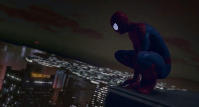 The Amazing Spider-Man 2 Tanıtım Videosu