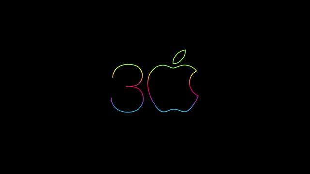 Apple, Macintosh'un 30 Yılını Gözler Önüne Serdi