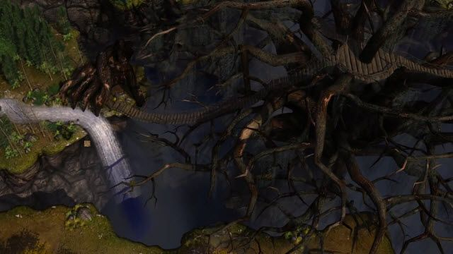 Baldur's Gate II: Enhanced Edition Tanıtım Videosu
