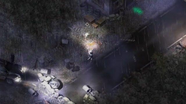 Alien Shooter 2 Tanıtım Videosu