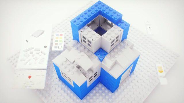 Yeni Chrome Deneyi ile LEGO Oynamaya Hazır mısınız?