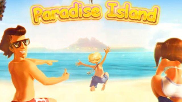 Paradise Island Tanıtım Videosu