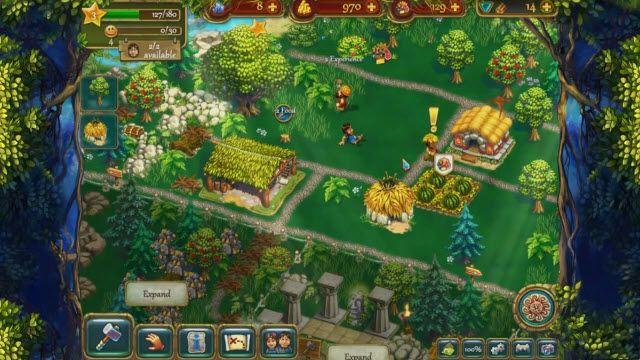 The Tribez, Strateji Oyunlarını Farklı Bir Boyuta Taşıyor