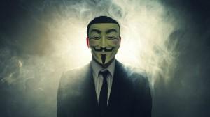 Hacker Grubu Anonymous Terör Örgütü IŞİD'e Savaş Açtı