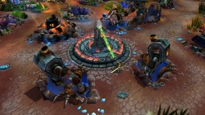 League of Legends Dominion Modu Kapanıyor