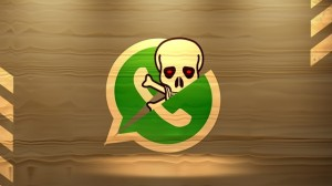 WhatsApp Rakibi Olan Telegram'ı Engelledi!
