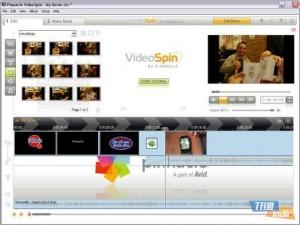 Pinnacle VideoSpin