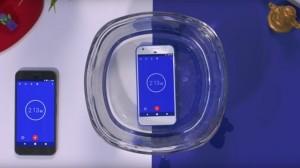 Google Pixel'e 1 Saatlik Suya Dayanıklılık Testi Yapıldı
