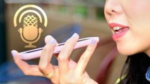 Akıllı Telefonlarda Bulunan Ses Tanıma Teknolojisi 3 Kat Hızlı Çalışacak