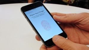 Apple Yeni Patenti İle Hırsızları Parmak İzinden Yakalayacak