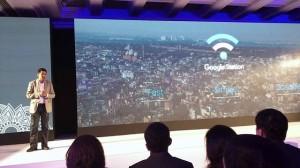 Google'dan Dünya'ya Hızlı ve Ücretsiz Wi-Fi Hizmeti