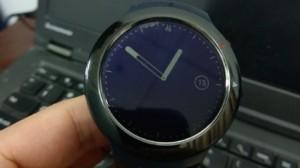 HTC'nin Akıllı Saati Sızdırıldı