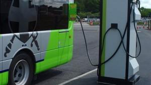 İzmir'e Çevreci Ulaşım Geliyor, Elektrikli Otobüsler Yolda