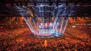 League of Legends Dünya Şampiyonası Heyecanı Başladı