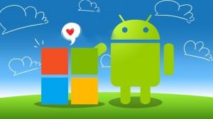Microsoft Uygulamaları Android Platformunda Zirvede