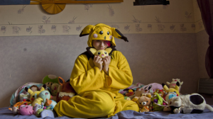 Pokemon Go 7'den 70'e Herkesin Hayatını Değiştirdi