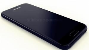 Samsung Galaxy A3'ün Fotoğrafları ve Videosu Sızdırıldı!
