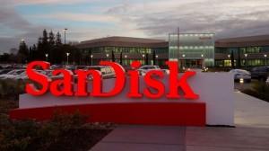 SanDisk, iOS Flash Bellek Kapasitesini 256 GB'a Yükseltti