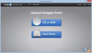 image32 Uploader
