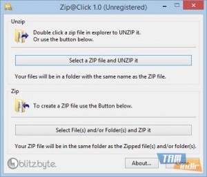 Zip@Click