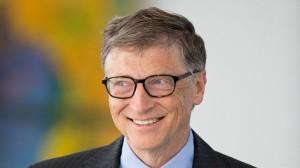 Bill Gates Yine Dünyanın En Zengin İnsanı Oldu