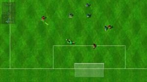 Yeni Futbol Oyunu Kick Off'tan İlk Oynanış Videosu