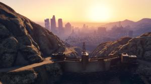 GTA 5 Oyuncuları 9 Aydır Bir Barajı Patlatmaya Çalışıyorlar