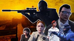GTA Network ile GTA Online'a Mod Desteği Gelecek