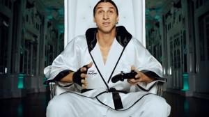 Zlatan Ibrahimovic Kariyerine e-Sporda Devam Edebilir