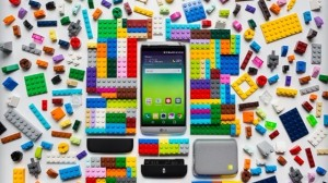 LG, Modüler Telefon Fikrinden Vazgeçti