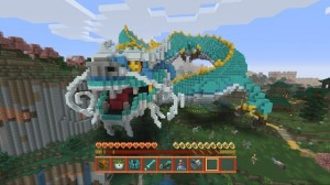 Minecraft Çin Mitolojisi ile Buluşacak