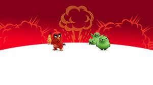 Angry Birds'ün Yapımcısı Yeni Oyunu İçin Londra'ya Stüdyo Kurdu