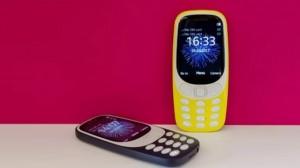 Efsane Nokia 3310 Resmi Olarak Geri Döndü!