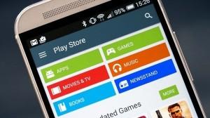Google Dijital Mağazasındaki Uygulamaların Boyutlarını Azaltacak