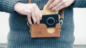 Kodak'ın Yeni Telefonu Ektra Resmi Olarak Tanıtıldı