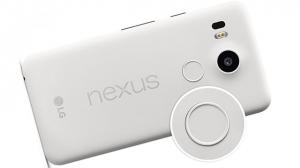 LG Nexus 5X Tanıtıldı. İşte Teknik Özellikleri, Fiyatı ve Çıkış Tarihi