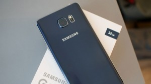 Samsung Galaxy Note 7 Dubai'de Ön Siparişe Açıldı