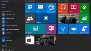 Windows 10 Sanal Makine Üzerinde Nasıl Çalıştırılır?