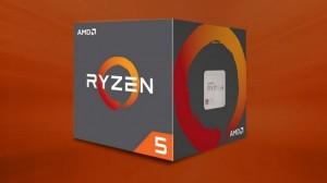 AMD Ryzen 5 İşlemci Fiyatları, Özellikleri ve Çıkış Tarihi Belli Oldu