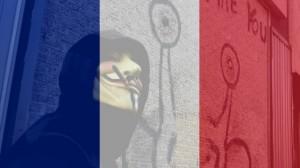 Anonymous ''IŞİD Nasıl Hacklenir'' Kılavuzunu Yayınladı, IŞİD'in Cevabı Gecikmedi