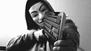 Anonymous'tan IŞİD'e Yeni Bir Tokat Geldi