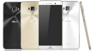 Asus Zenfone 3, Zenfone 3 Ultra ve Zenfone 3 Deluxe Tanıtıldı, İşte Teknik Özellikleri