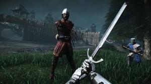 Chivalry: Medieval Warfare'e Ücretsiz Sahip Olun!