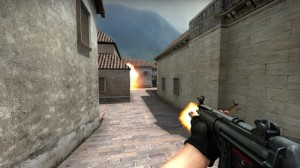 Classic Offensive, CS: GO'yu CS 1.6'ya Çeviriyor