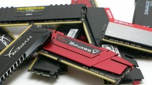 DDR4 RAM Fiyatlarının Yükselmesinin Nedeni Belli Oldu