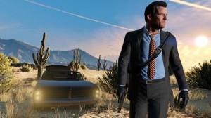 GTA 5 Hikaye DLC'si İçin Detaylar İnternete Sızdırıldı!