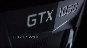 Nvidia GTX 1050 ve 1050 Ti'yi Duyurdu