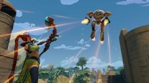 Overwatch'ın Ücretsiz Rakibi Paladins Giderek Yükseliyor