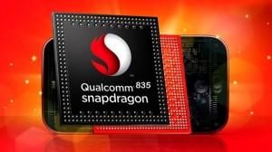 Qualcomm Snapdragon 835 İşlemcinin Detayları Belli Oldu